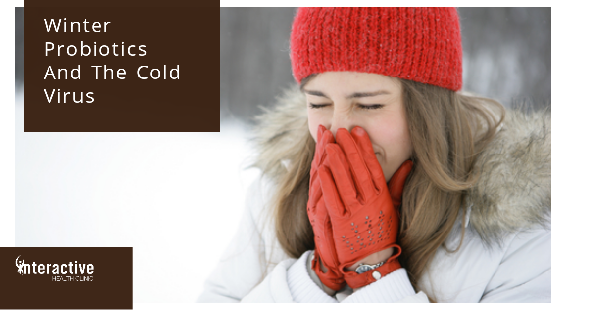probiotics help fight colds