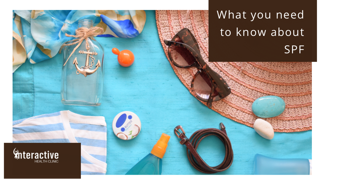 What you need to know about SPF